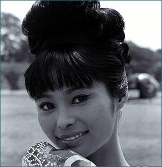 Feliz aniversario Akiko Wakabayashi